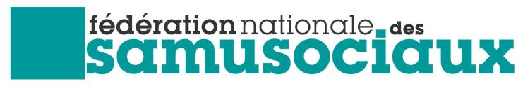 image logo fédération nationale samu sociaux