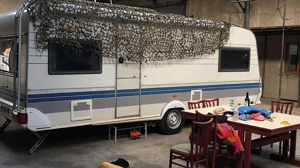Image_Des caravanes pour les sans-abri
