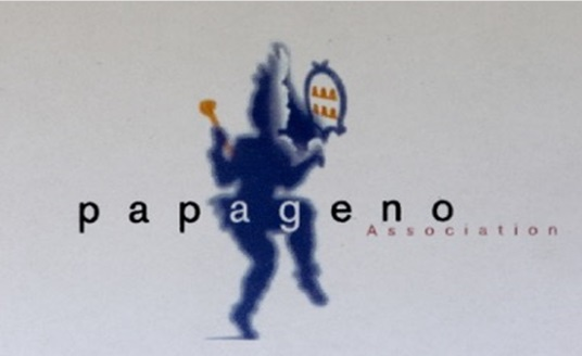 logo association papageno