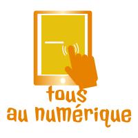 logo tous au numérique